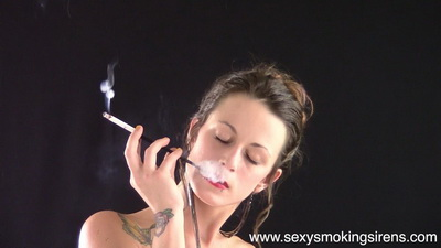 Sexy Cigar Sirens videos